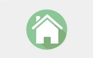Symbole maison