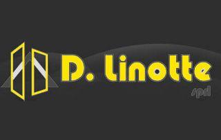 logo D. Linotte