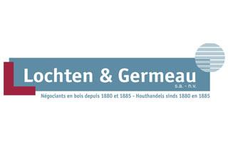 logo Lochten & Germeau