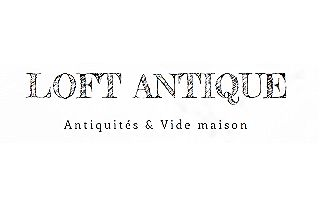 Logo Loft Antique