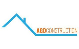 Logo AGD Construction