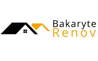 Logo Bakaryte Renov