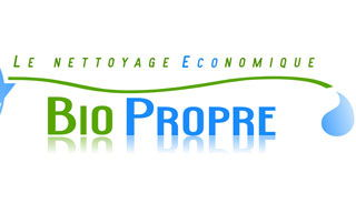 logo Bio Propre