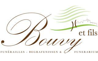 Bouvy logo