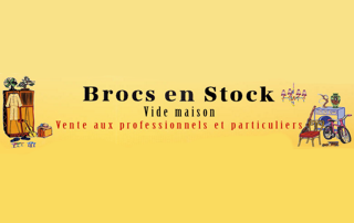 logo Brocs en stock