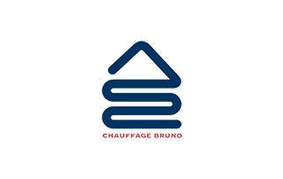 Logo Chauffage Bruno