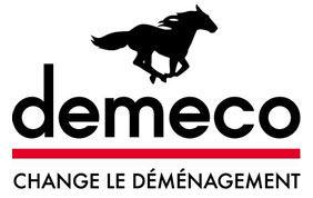 Logo Demeco