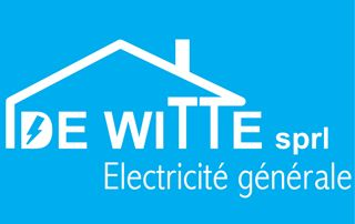 Logo De Witte sprl