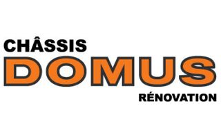 Logo Domus Rénovation