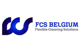 logo FCS Belgium Flexible Cleaning Solutions