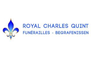 logo Funérailles Royal Charles-Quint