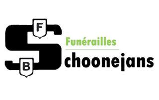 logo funérailles schoonejans à Woluwe Saint Pierre