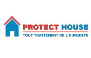 Logo Protect House