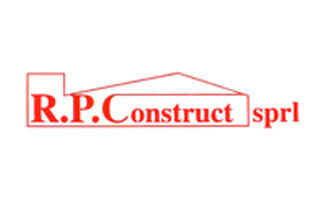 logo R.P. Construct
