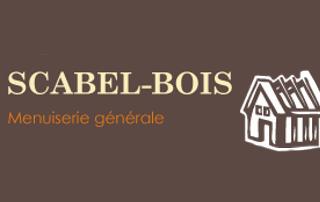 Logo Scabel Bois