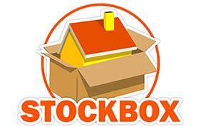 Logo de StockBox