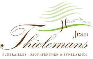 logo Funérailles Jean Thielemans