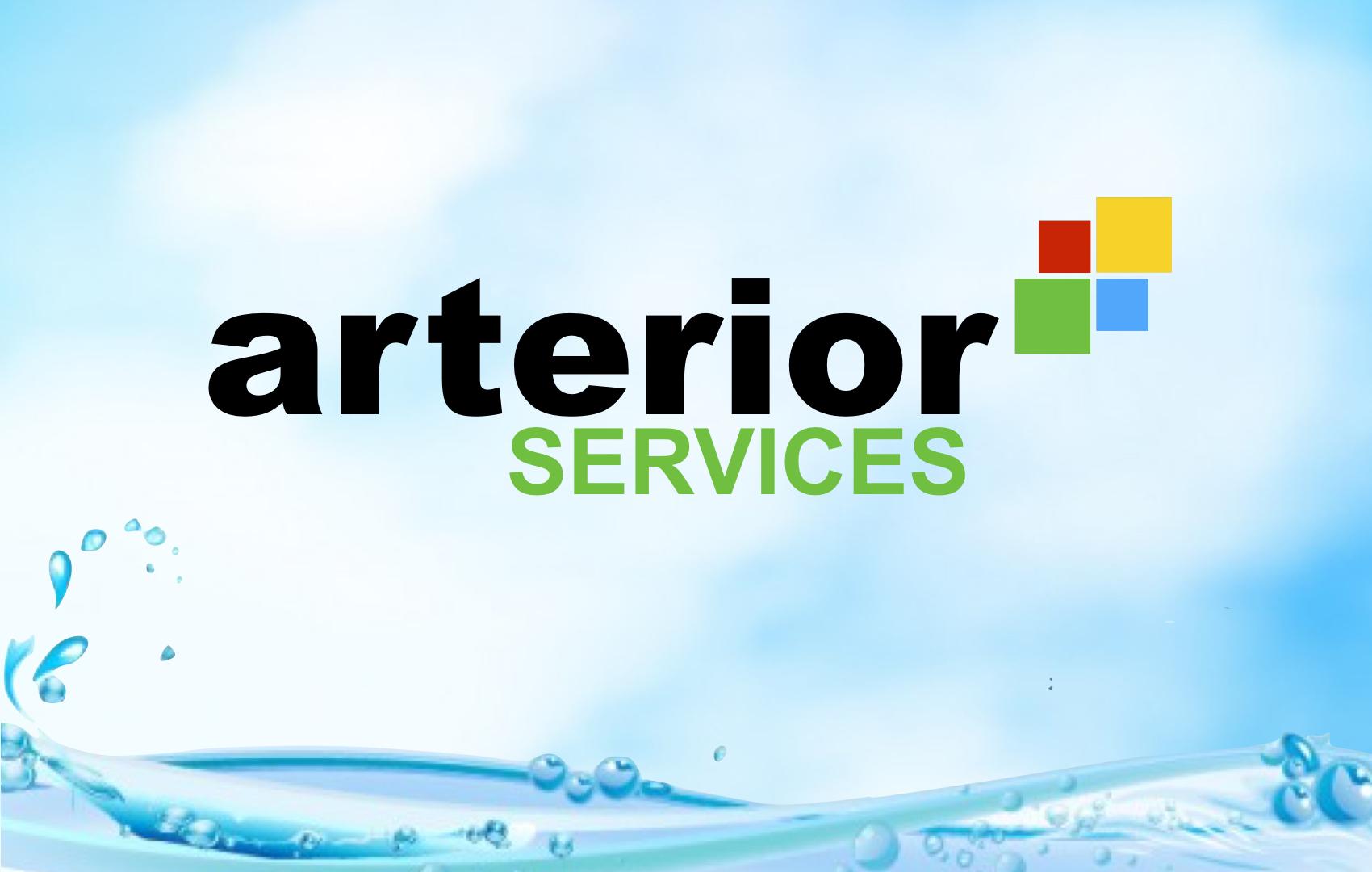Logo Arterior