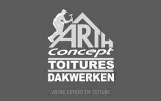 Logo Arth Concept Toitures