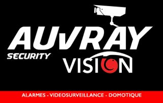 Logo Auvray Vision
