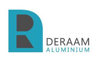 Logo Deraam Aluminium