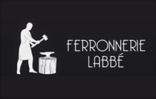 Logo Ferronnerie Labbe Jean-Pol