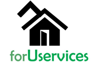 Logo For U Services
