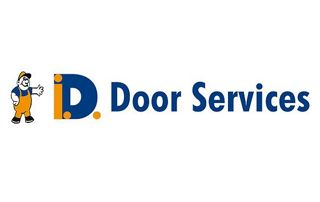 Logo ID Door Services