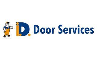 Logo ID Door Services