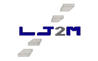 Logo LJ2M béton