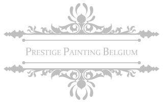Logo Prestige Painting Belgium