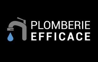 Logo Plomberie Efficace