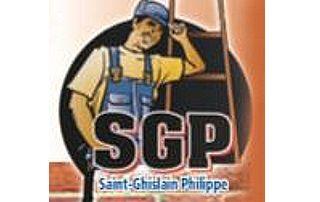 Logo Ets. SGP