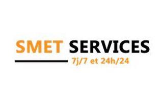 Logo Smet services