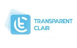 Logo Transparent Clair