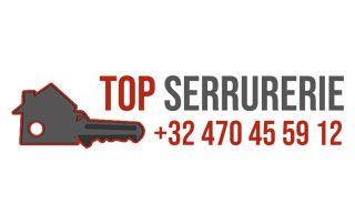 Logo Top Serrurerie