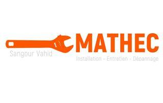 Logo Mathec