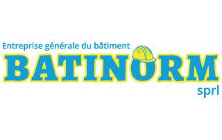 logo Batinorm entreprise générale du bâtiment