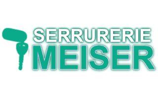 Logo serrurerie Meiser