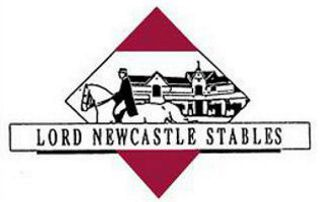 logo Lord Newcastle Stables