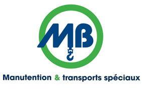 logo MB Manutention