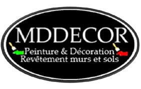 logo MD Décor
