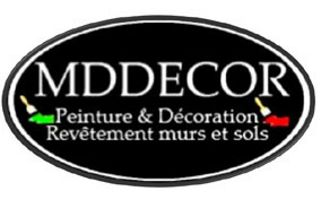 logo MD Decor