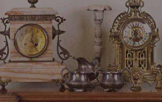 vieilles horloges