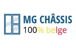 logo MG Châssis