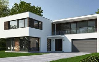 nouvelles menuiseries extérieures : portes, fenêtres, porte de garage