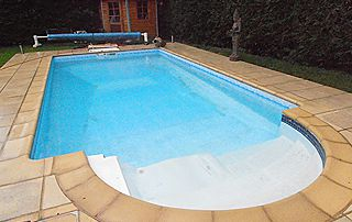 Magasins sp cialis s pour votre piscine waterloo for Construction piscine waterloo