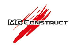 Logo MG Construct