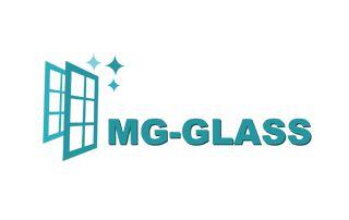 Logo MG Glass