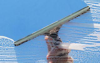 lavage de vitre
